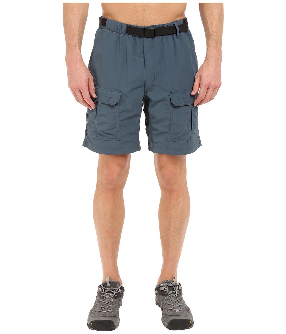 Royal Robbins Backcountry Short Lagoon Mens Shorts