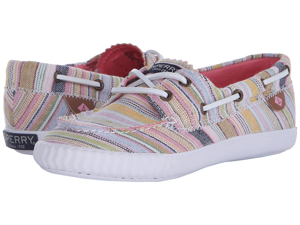 Sperry Top Sider Kids Sayel Little Kid/Big Kid Serape Girls Shoes
