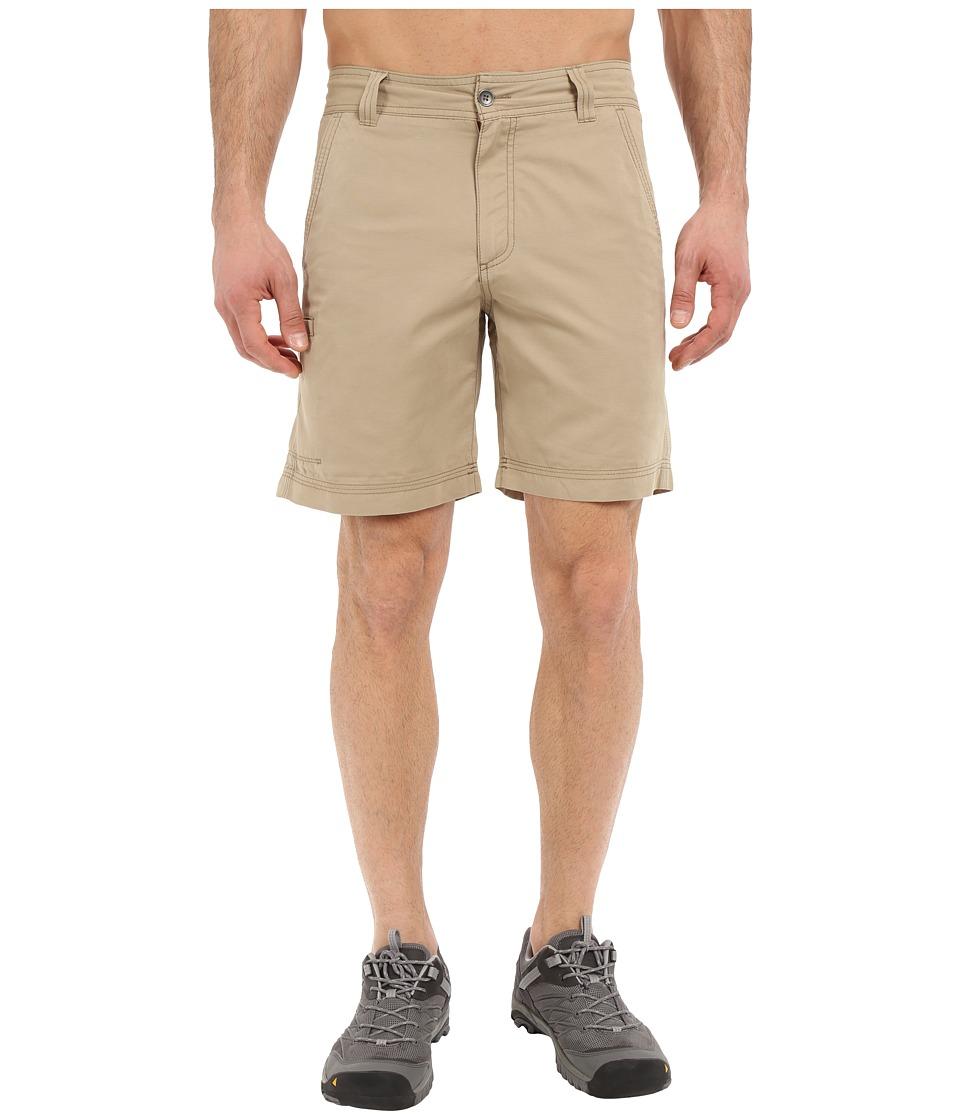Royal Robbins - Convoy Short (Desert) Mens Shorts