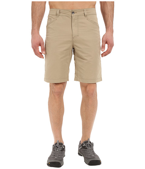 Royal Robbins Convoy Utility Shorts
