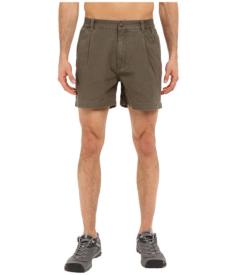 Royal Robbins Classic Billy Goat® Cotton Canvas Short