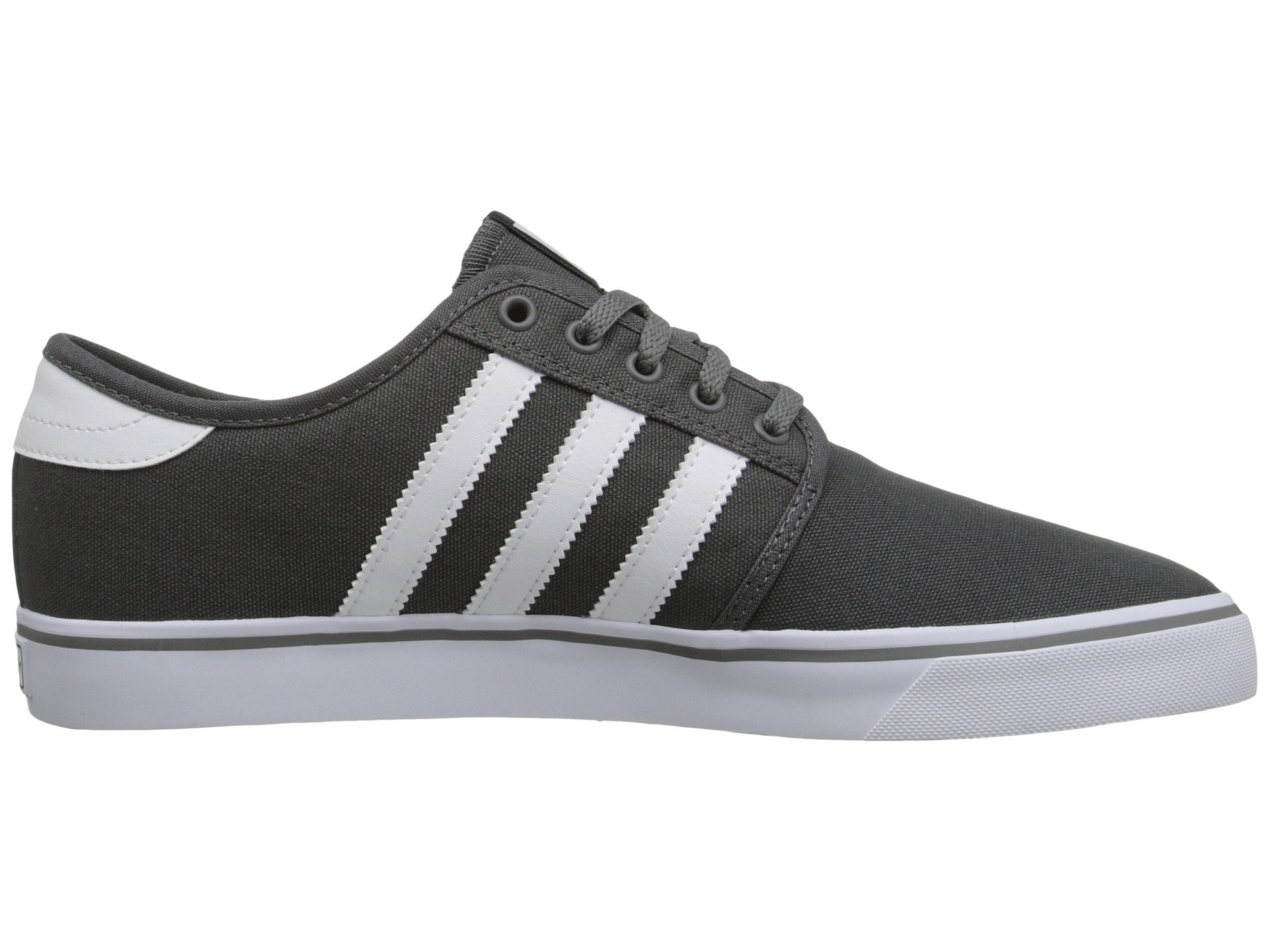 Adidas Originals Skate Seeley Shoes Men Black Green Special Offers Durable  Casual a893808f8