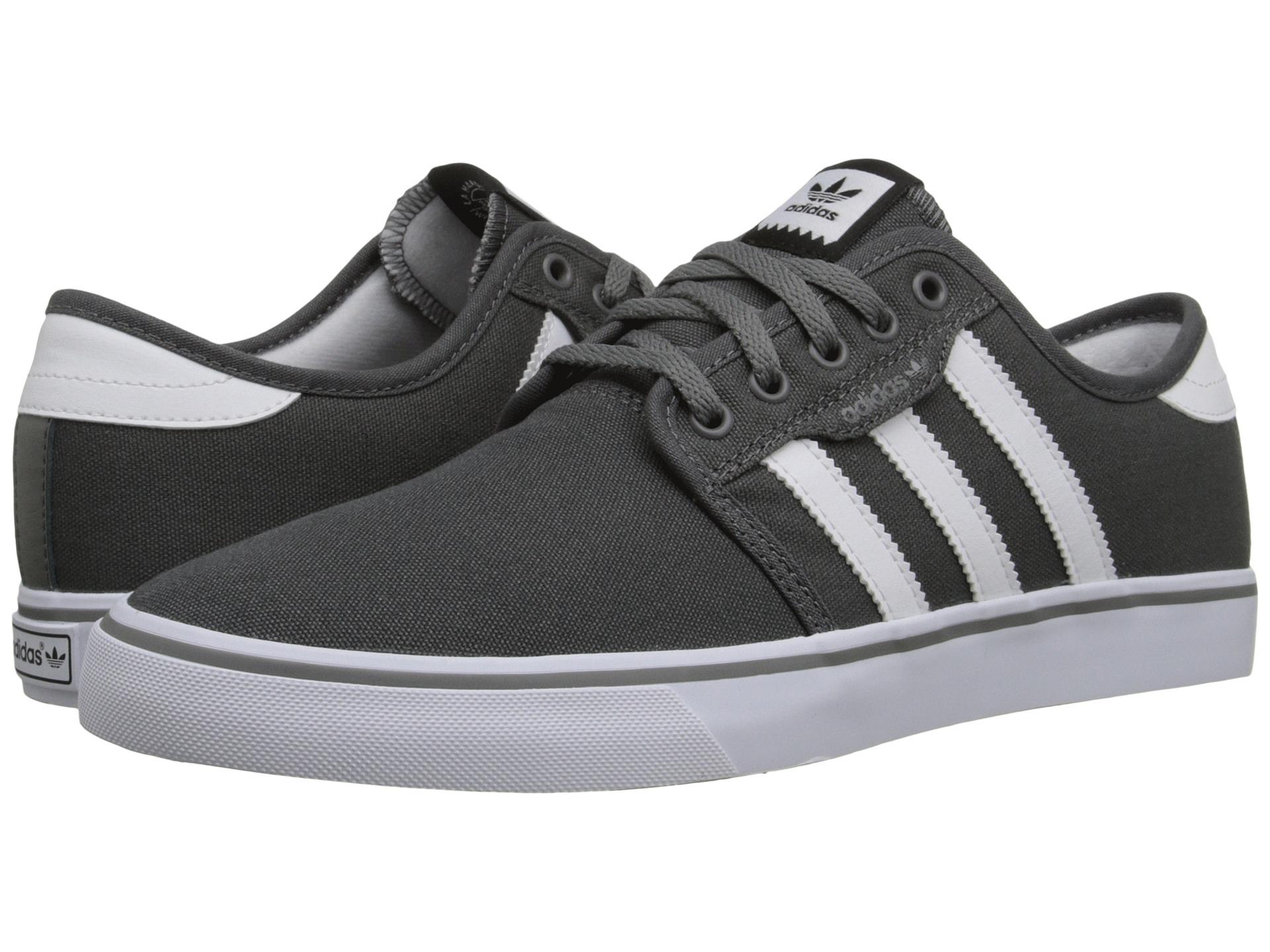 Adidas Seeley Skate Men S Shoes
