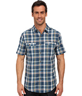 Royal Robbins - Shasta Plaid Short Sleeve Shirt