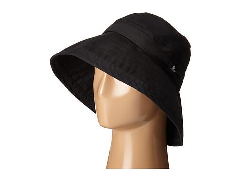 Prana Andrea Sun Hat - Black