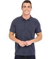 Toad&Co - Motile Short Sleeve Polo Shirt