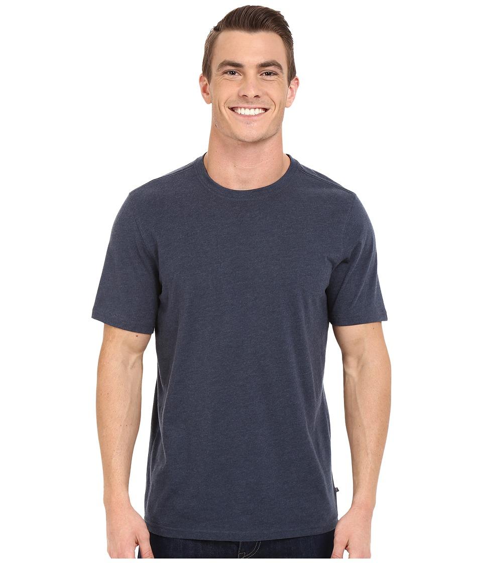 ToadampCo Motile Short Sleeve Crew Nightsky Mens T Shirt