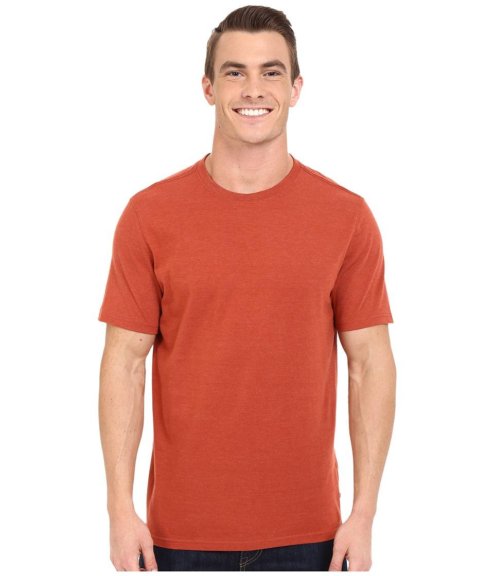 ToadampCo Motile Short Sleeve Crew Spark Mens T Shirt