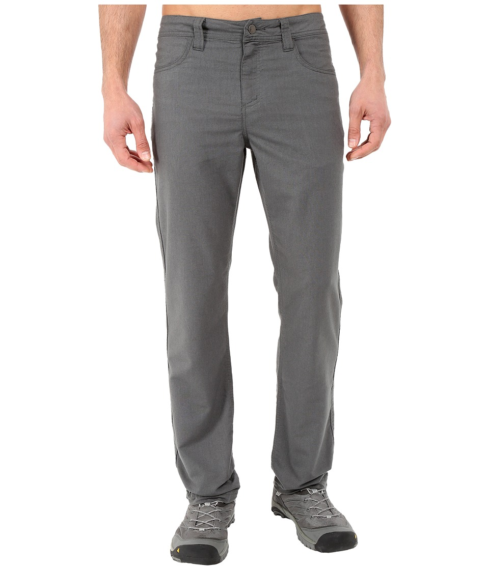 ToadampCo Debug Cool Weave Pants Dark Graphite Mens Casual Pants