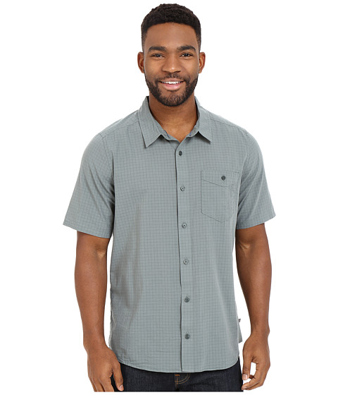 Toad&Co Airbrush S/S Shirt