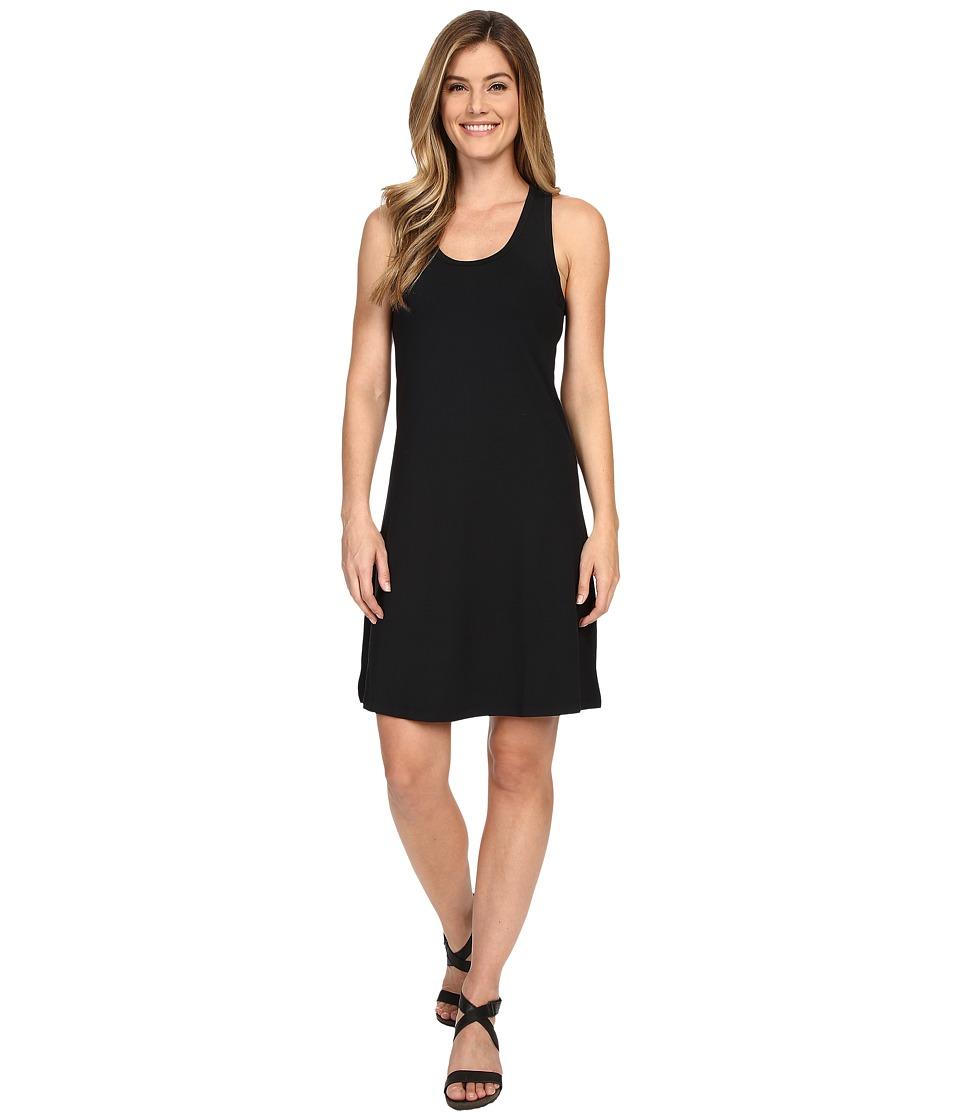 Columbia Saturday Trail II Knit Dress Black Womens Dress