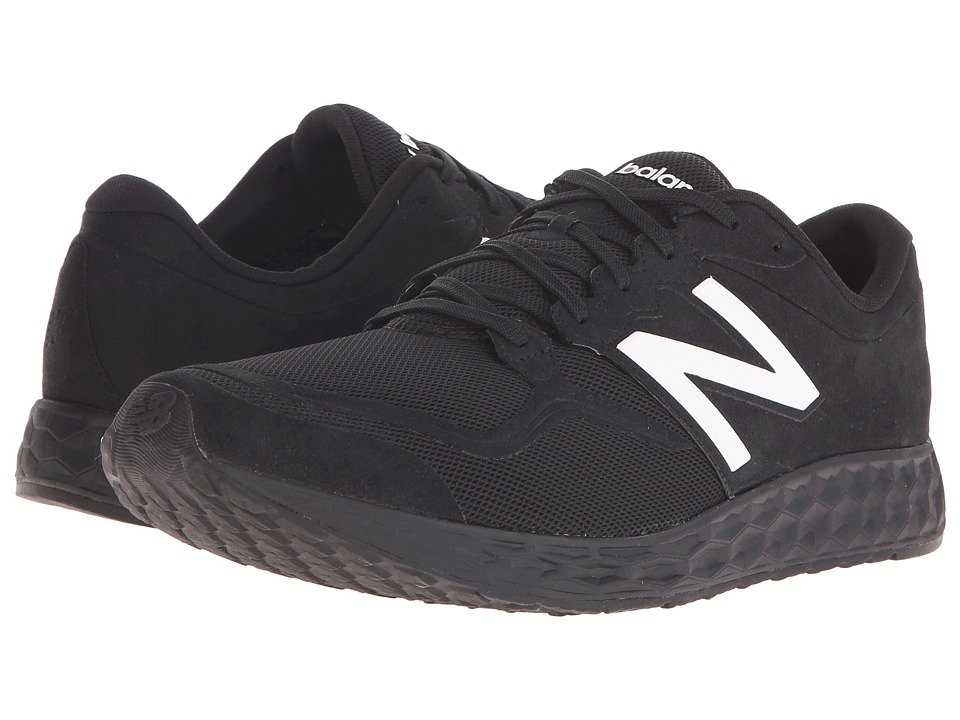 New Balance Classics ML1980 Black Mens Shoes