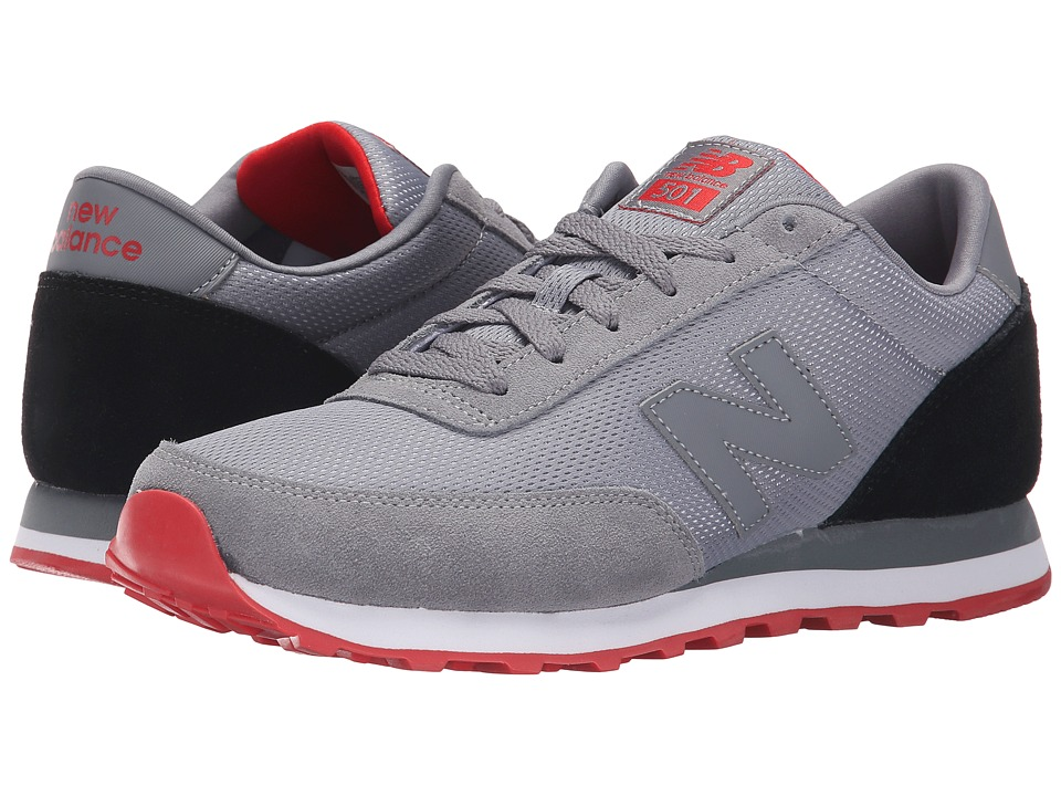New Balance Classics ML501 Dark Grey Mens Classic Shoes