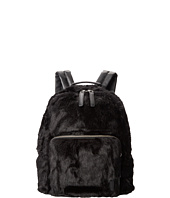 The Kooples - Soft Plush Backpack