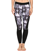 adidas - Techfit Long Tights - Boost Print