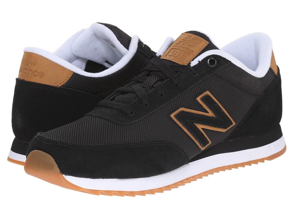 New Balance Classics MZ501 (Black) Men