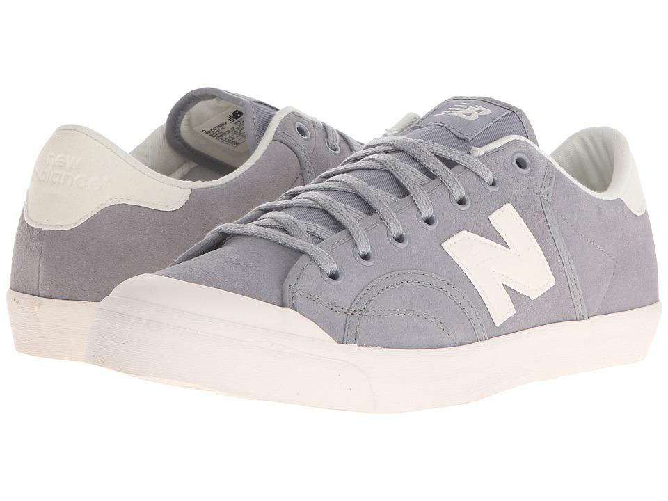 New Balance Classics Pro Court (Grey) Men