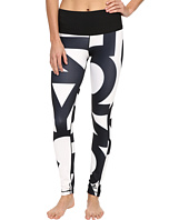 adidas - Workout High Rise Long Tights