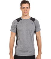 New Balance - Short Sleeve Novelty Performance Tee