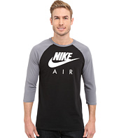 Nike - Air 3/4 Raglan Tee