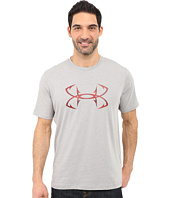 Under Armour - UA Fish Hook Charged Cotton Tee