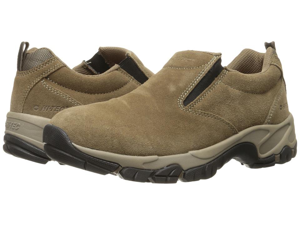 Hi Tec Altitude Moc Desert Womens Boots