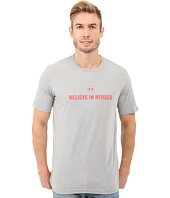 Under Armour - UA Wounded Warrior Project Believe In Heroes Tee