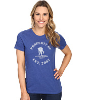 Under Armour - Wounded Warrior Project Property of Tee