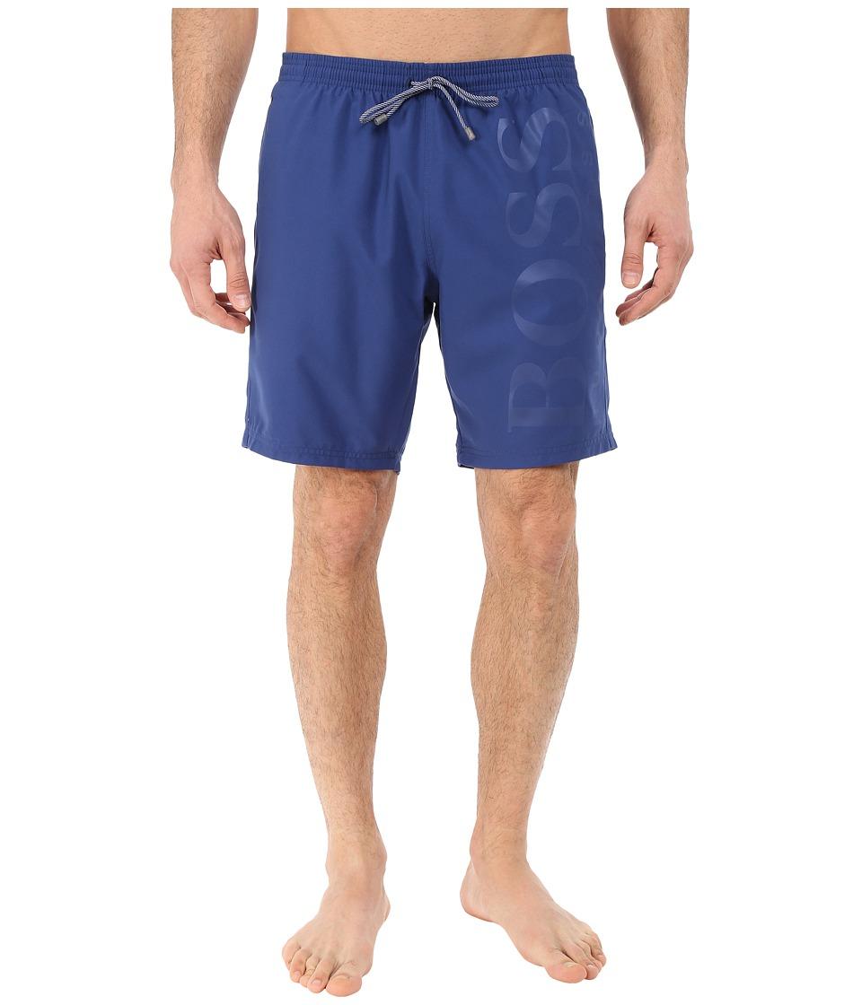BOSS Hugo Boss Orca 10135293 01 Navy 1 Mens Swimwear