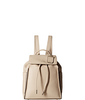 DKNY - Chelsea - Vintage Leather Drawstring Backpack