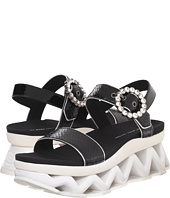Marc by Marc Jacobs - Ninja Strass Wave Sandal