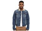 Joe's Jeans Joey Shearling Jacket