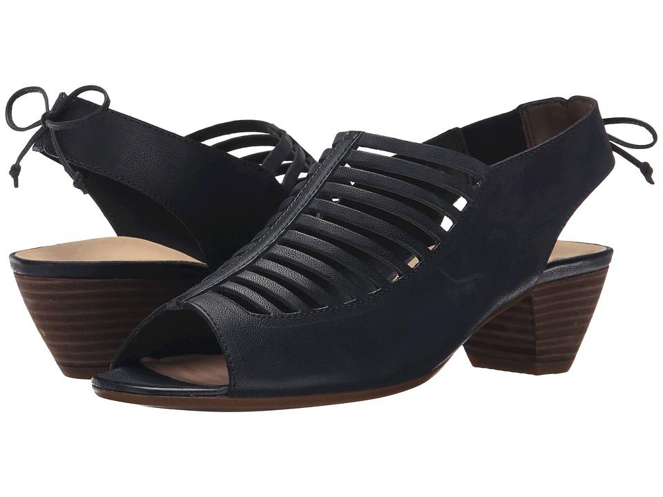 Paul Green Trisha (Ocean Leather) High Heels