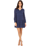 Rebecca Taylor - Ice Cap Fil Coupe Dress