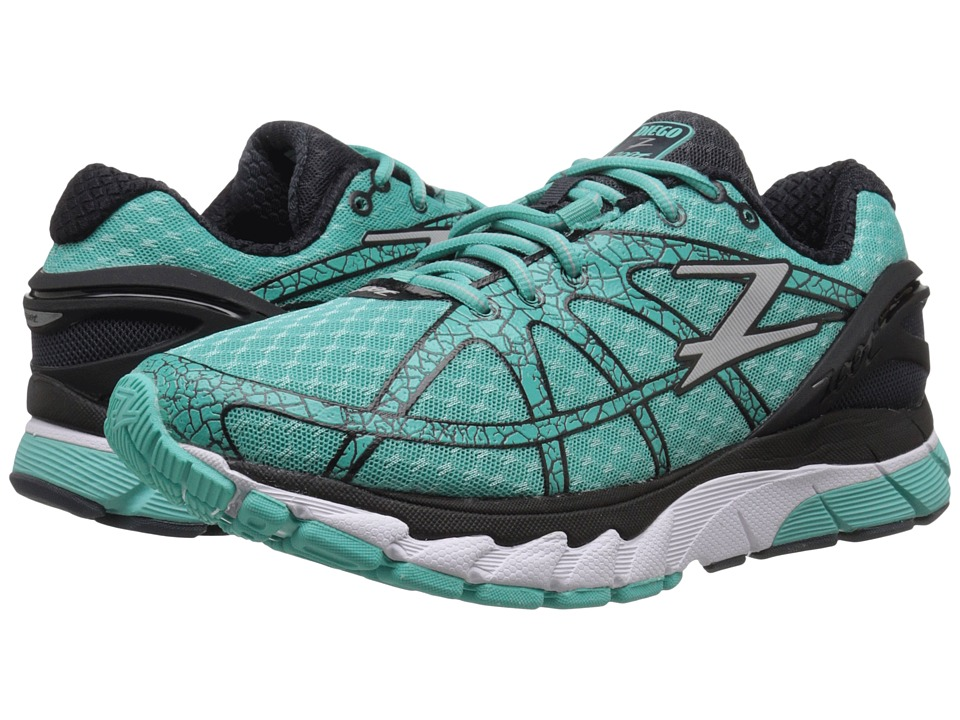 Zoot Sports Diego Aquamarine/Pewter/Black Womens Running Shoes