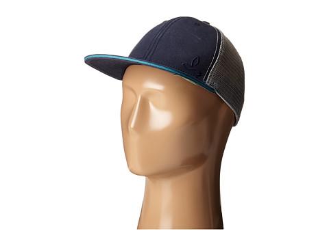 Prana Karma Trucker Hat - Navy