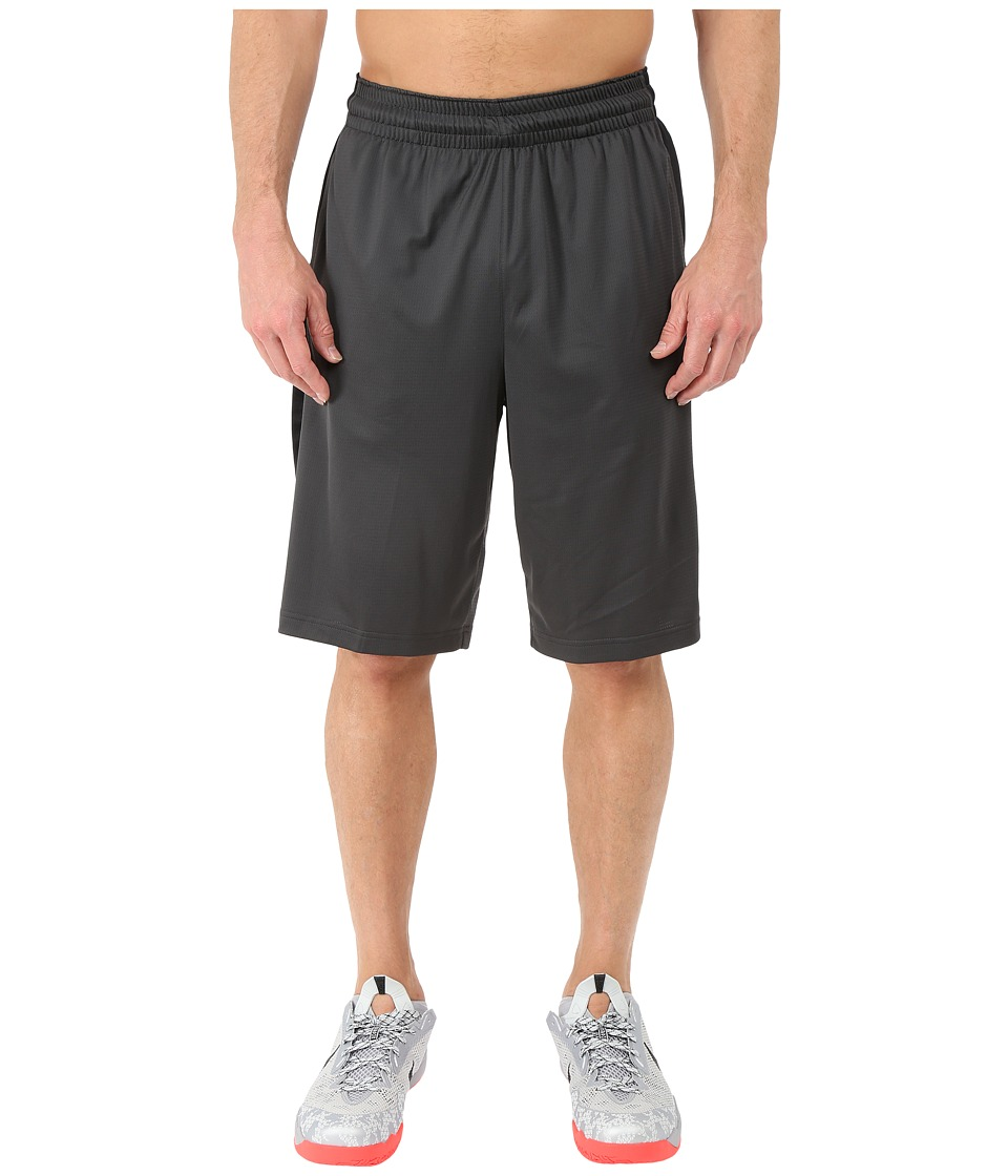 Nike Cash Shorts (Anthracite/Black/Black/White) Men