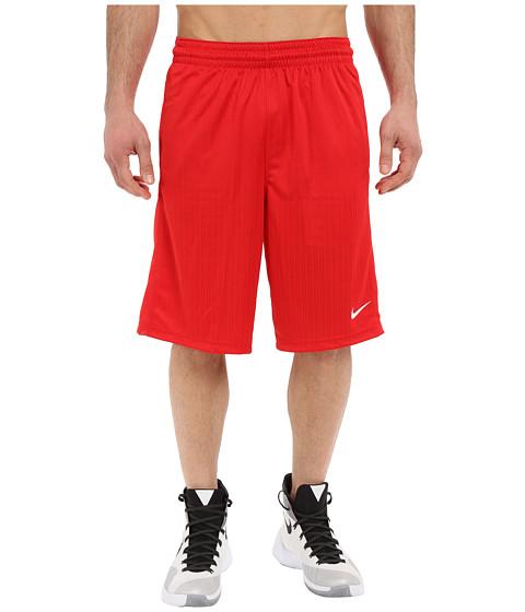 Nike Layup Shorts 2.0 - University Red/University Red/University Red/White