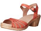 Dansko - Marlow (Oranged Washed Leather)