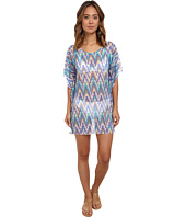 Athena - Desert Escape Tunic Cover-Up