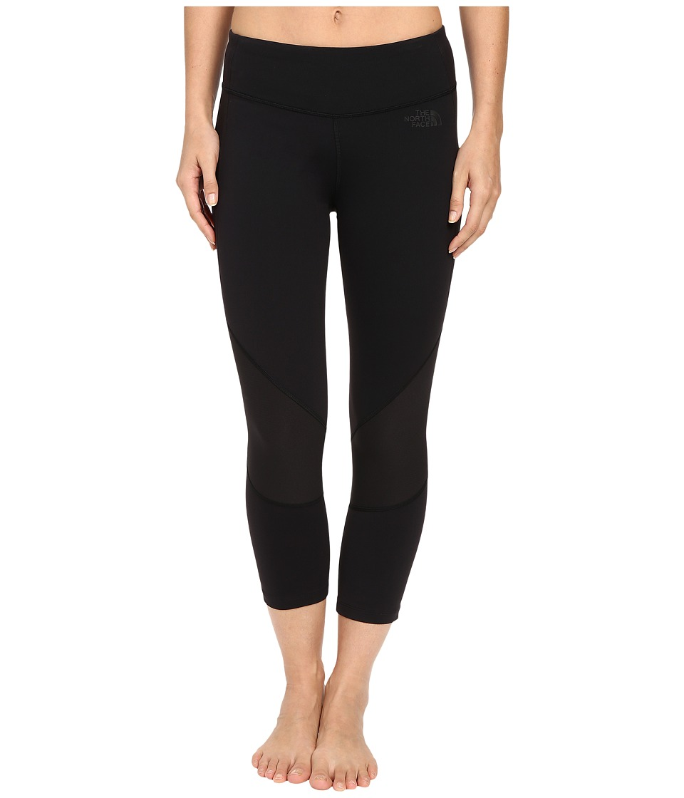 The North Face - Dynamix Leggings (TNF Black) Women