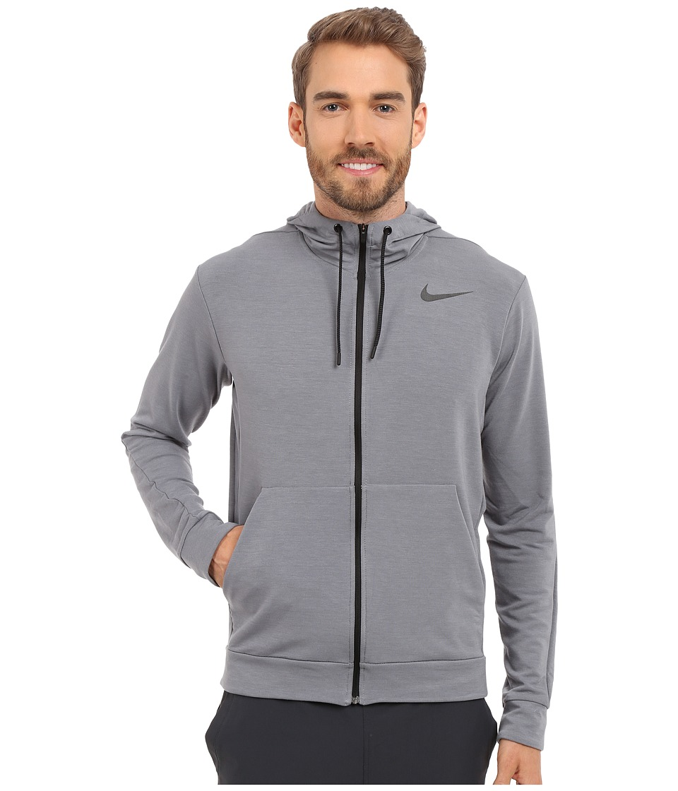 0f68c283 ... UPC 884500086944 product image for Nike - Dri-FIT Fleece Full-Zip Training  Hoodie