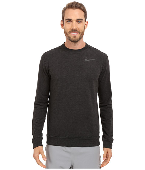 Nike Dri-FIT™ Fleece Crew Training Shirt