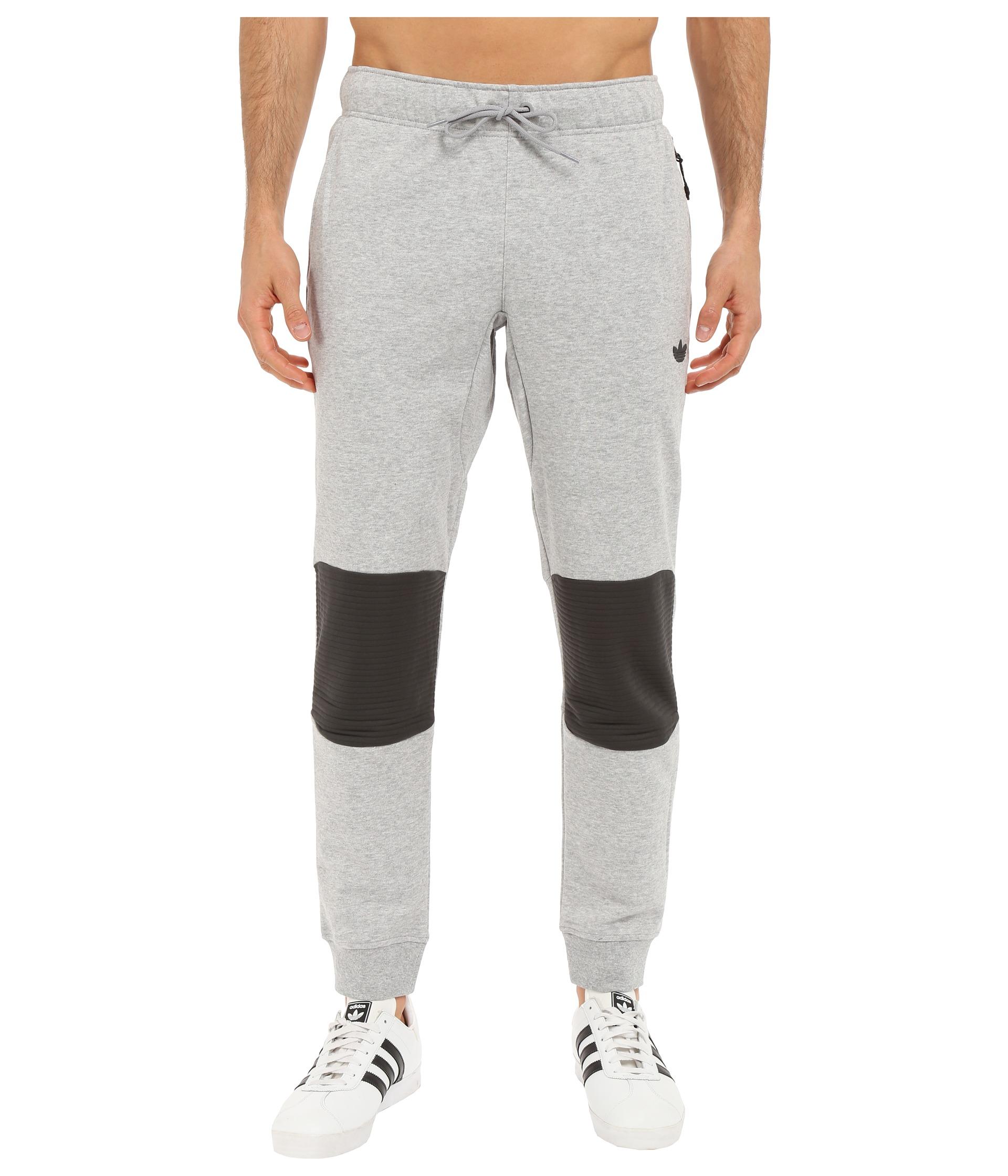 adidas slim fit track pants