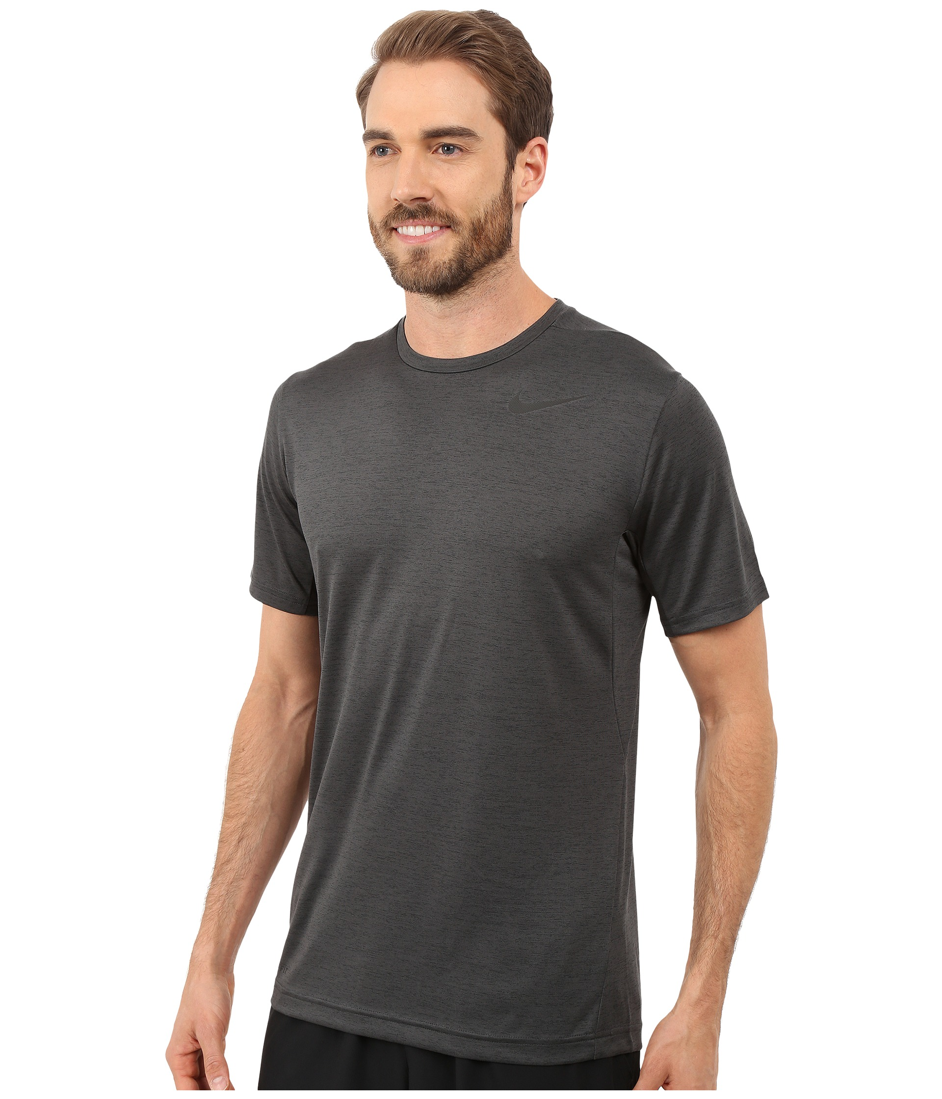 Nike dri fit training shirt at for Dri fit shirts on sale