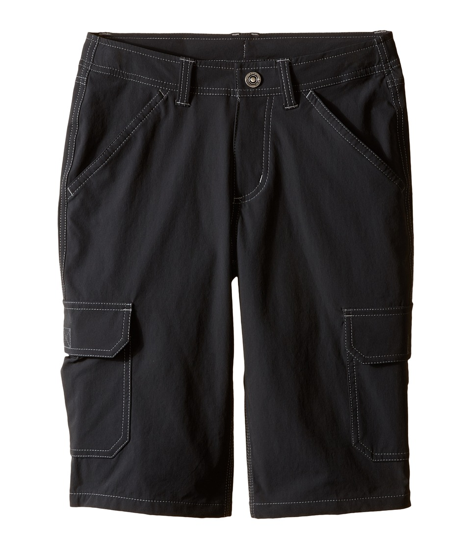 Kuhl Kids Boys Renegade Cargo Short Little Kids/Big Kids Carbon Boys Shorts