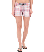 Columbia - Cross On Over™ II Plaid Short