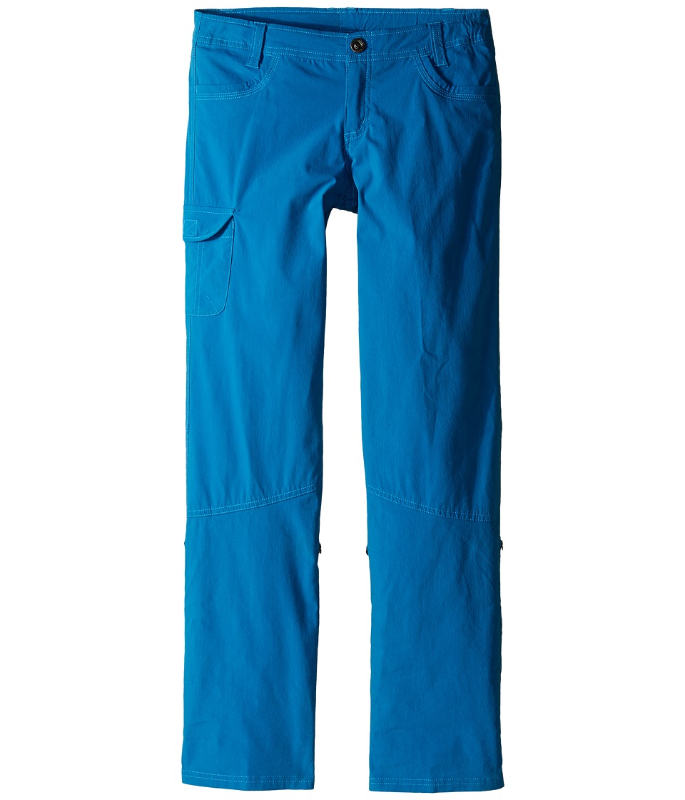 Kuhl Kids Splash Roll Up Seaport Girls Casual Pants