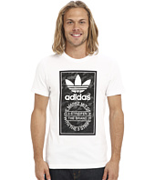 adidas Originals - Camo Tongue Label Tee
