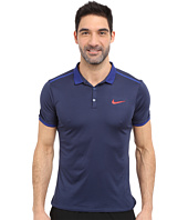 Nike - Court Advantage Solid Tennis Polo